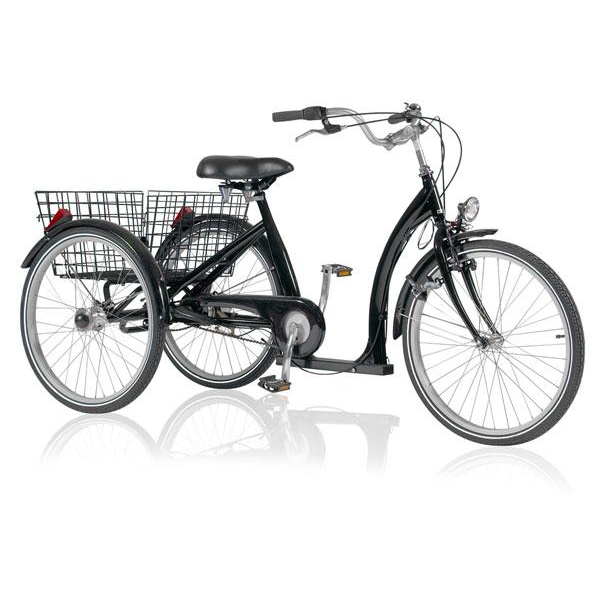 Tricycles adultes avec 3v SA STANDARD