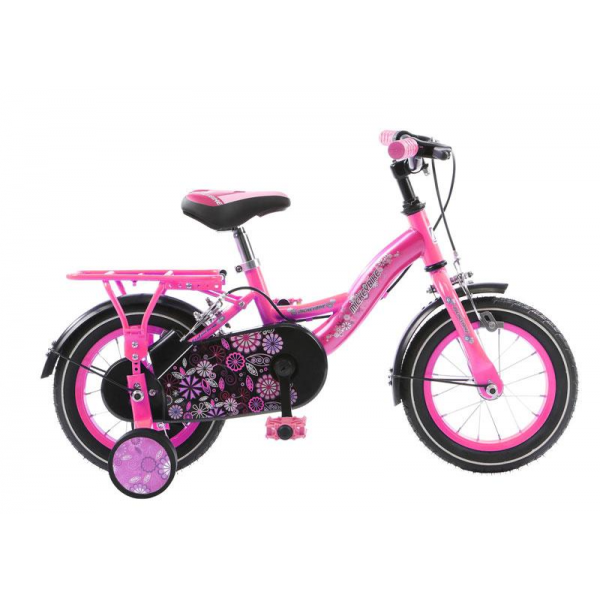 "Mickeybike 12"" fille"